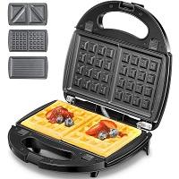Aicok Waffle Maker Rundown