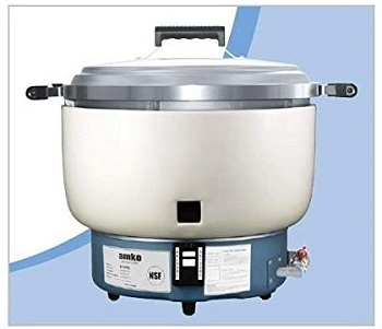 Amko Ak-55rc Rice Cooker