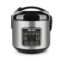 Aroma 8 Cup Rice Cooker Rundown