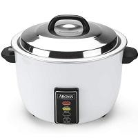 Aroma Bistro Rice Cooker Rundown