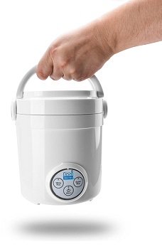 Aroma Mi Single Portion Rice Cooker Review