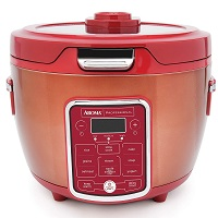 Aroma Professional Red Cooker Rundown