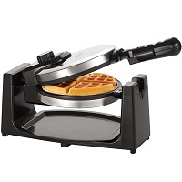 BELLA Rotating Waffle Maker Rundown