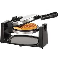 BELLA Waffle Maker Rundown