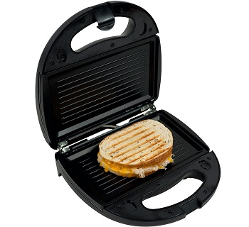 Chef Buddy 3-in-1 Waffle Maker Review