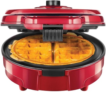 Chefman Waffle Maker Review