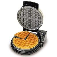 Chef'sChoice WafflePro Rundown