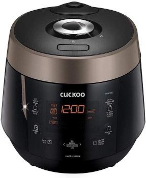 Cuckoo CRP-P0609S Rice Cooker