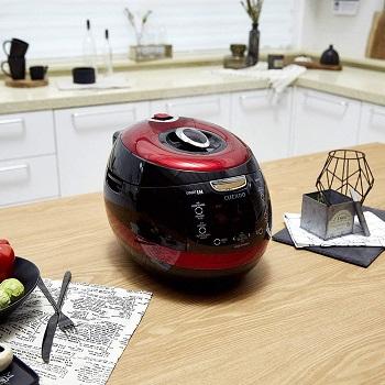 Cuckoo IH Pressure Rice Cooker