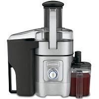 Cuisinart Juice Extractor Rundown