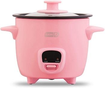 Dash Mini Rice Cooker Review