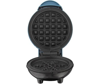 Dash Snowflake Waffle Maker Review
