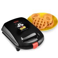 Disney DCM-9 Mickey Waffle Maker Rundown