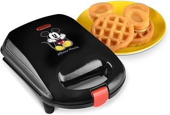 Disney DCM-9 Mickey Waffle Maker