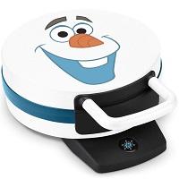 Disney Olaf Waffle Maker Rundown