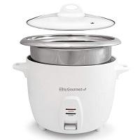 Elite Gourmet Rice Cooker ERC-2020 Rundown