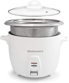 Elite Gourmet Rice Cooker ERC-2020