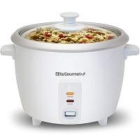 Elite Gourmet Rice Cooker Rundown