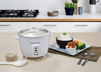 Elite Gourmet Rice Cooker
