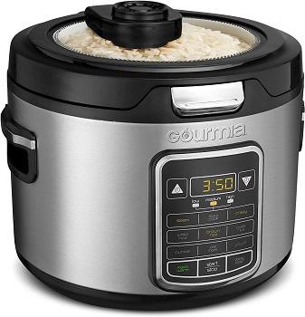 Gourmia GRC970 Cooker Review