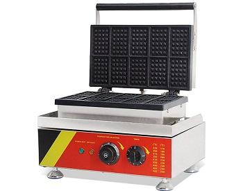 Hanchen Rectangle Waffle Maker