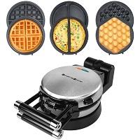 Health and Home Waffle Maker Rundown