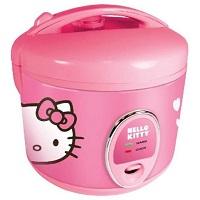 Hello Kitty Rice Cooker Rundown