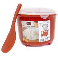 Homestyle Rice Cooker Plastic Steamer Rundown