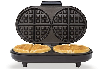 Kalorik Waffle Maker Review
