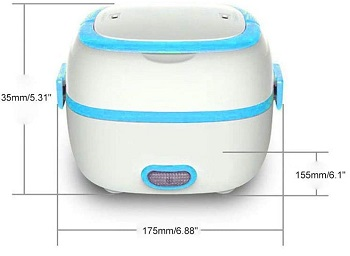 Kobwa Electric Lunch Box Review