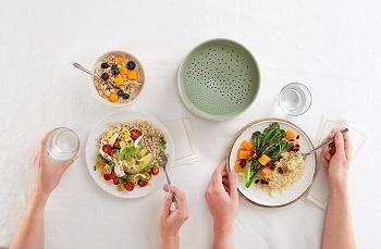 Lekue Quinoa & Rice Cooker Review