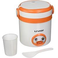 Livart Rice Cooker For 1 Person Rundown