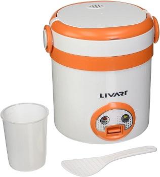 Livart Rice Cooker For 1 Person