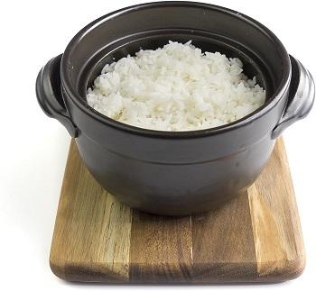 Milo Japanese Rice Cooker