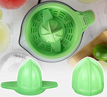 Nostalgia Lime Juicer