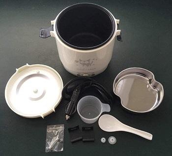 Onezili Rice Cooker Steamer