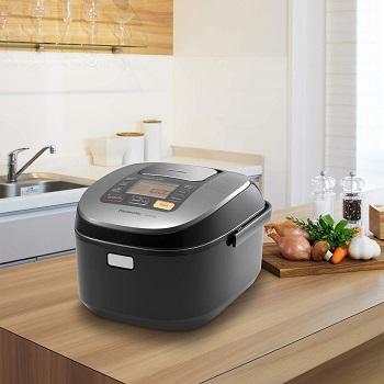 Panasonic 1L Rice Cooker