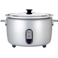 Panasonic Rice Cooker Restaurant Rundown