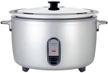 Panasonic Rice Cooker Restaurant