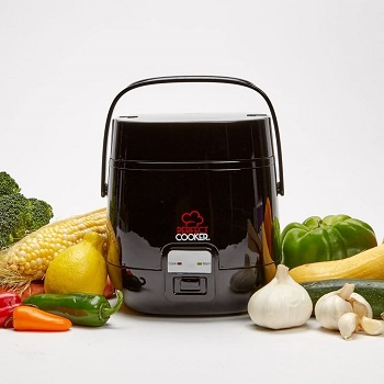 Perfect Cooker Portable Rice Cooker