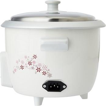 Prestige Electric Rice Steamer Review