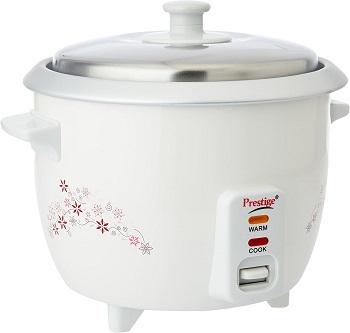 Prestige Electric Rice Steamer
