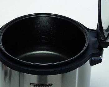 Proctor Silex 37560R Warmer