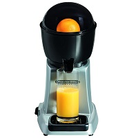 Proctor Silex Citrus Juicer Rundown