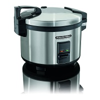 Proctor Silex Rice Cooker Rundown