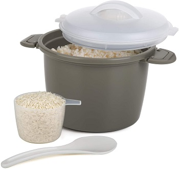Progressive Plastic Rice Cooker Review