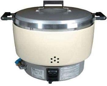 Rinnai RER-55ASN Rice Cooker
