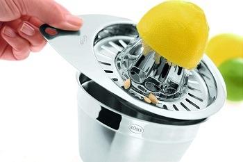Rosle Citrus Juicer Review