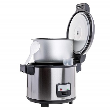 SYBO Commercial Warmer