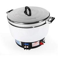 TFCFL Gas Rice Cooker Rundown